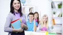 Усі вчителі 5 – 9 класів мають пройти перепідготовку