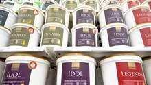 Удобный выбор для дома: назван лучший сет красок для стен