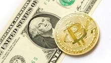 Биткоин против доллара: как криптовалюта завоевывает лидерство на финансовом рынке
