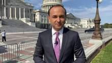 Голос Америки: Уряд США закликав Росію повернути Крим Україні