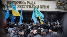 Окупанти переселили в Крим вже пів мільйона росіян, – МЗС