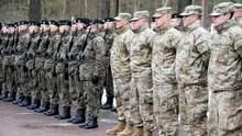 Росія – найбільша загроза: Пентагон посилюватиме війська на сході Європи
