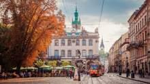 Львів туристичний: добірка нетипових місць для покращення настрою та відновлення сил