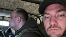 """Провокації щоденно: """"слуга народу"""" Леонов розповів, як потрапив під обстріл на Донбасі"""