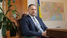 Єрмак анонсував можливі зміни в Офісі Президента