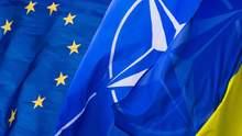 Україна може отримати план дій щодо членства в НАТО протягом кількох років: які умови