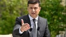 Зеленський звернувся до правоохоронців через скандальне рішення КСУ: що він їм доручив