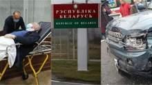 Главные новости 31 октября: закрытие границ в Беларуси и детали смертельного ДТП на Майдане