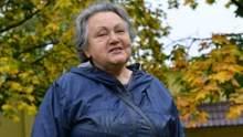 Держала бело-красно-белый мармелад: в Беларуси оштрафовали 75-летнюю женщину