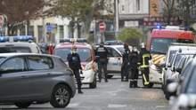 В Лионе произошла стрельба возле церкви: нападавшего задержали – фото, видео