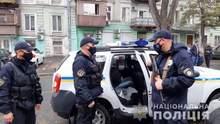 В Одессе мужчина жестоко зарезал баристу в кофейне: фото 18+