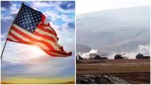 США заявили о работе над введением миротворцев в Нагорный Карабах