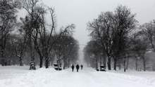 Сніги та відлиги: якою буде погода у грудні – прогноз синоптика