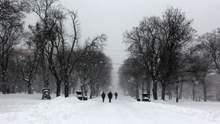 Снега и оттепели: какой будет погода в декабре – прогноз синоптика