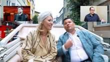 Не той Бутусов: у інтерв'ю Собчак із Богданом помітили кумедний ляп – фотодоказ