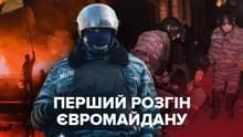 """Дубинками по розовой куртке: воспоминания о ночи, когда """"Беркут"""" избил меня на Майдане"""