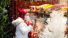 Двухнедельный локдаун на праздники: Ткаченко вслед за Миловановым выступил за ограничения