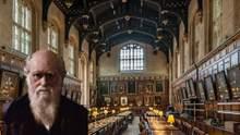 З бібліотеки Кембриджського університету зникли записні книжки Дарвіна: що відомо