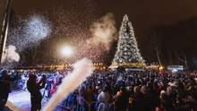 В Виннице отказались от главной елки: что местные власти предлагают взамен