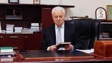 Кравчук поговорил с лидерами делегаций в Минске и назвал ряд требований к России