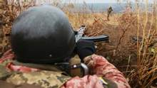 Перша принципова позиція: Україна вимагає від Росії показати її мирний план по Донбасу