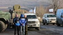 У ТКГ немає прогресу в розробці мирного плану щодо Донбасу, – ОБСЄ