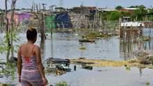 Новая мировая угроза – климатические беженцы: пример Центральной Америки