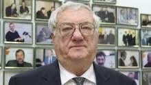 Від COVID-19 померла дружина письменника Юрія Щербака