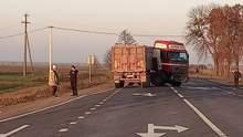 На Рівненщині у жахливій ДТП загинула жінка з дитиною: 2 дітей відвезли у реанімацію