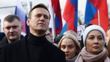 У Росії поширили фейк про Навального: посилалися на вигадане видання