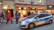 Из-за нападения на студентов в Польше полиция разыскивает украинца: фото