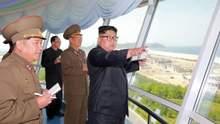 Кім Чен Ин перебуває у гніві й поводиться нерозважливо – боїться коронавірусу, –ЗМІ