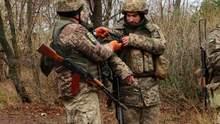 Неспокійна доба на Донбасі: бойовики 6 разів обстріляли бійців ЗСУ
