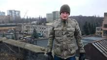 Росія хотіла схопити українського блогера Михайла Орєшнікова, але він вже летить додому