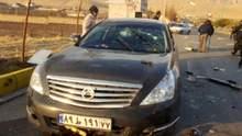 """Вбивство """"батька"""" ядерної програми Ірану у ЄС назвали злочином"""