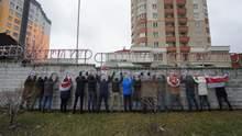 """""""Нуль проміле"""": акції щодо смерті Бондаренка прокотилися містами Білорусі – фото, відео"""