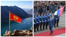 """Посварилися через слова про """"братній народ"""": Чорногорія і Сербія вислали послів один одного"""