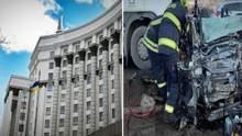 Главные новости 30 ноября: локдаун могут ввести на 3 недели, в ДТП в Мукачево погибли 5 человек