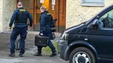 Почти 30 лет дома: в Швеции задержали женщину, которая не выпускала сына