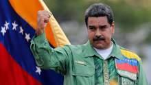Нелегитимный президент Венесуэлы Мадуро неожиданно назвал условие для своей отставки
