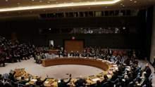 Россия пригласила боевиков на неформальную встречу, а те назвали ее выступлением в Совбезе ООН