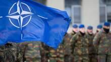 Не поважає міжнародне право та цілісність країн: у НАТО обурилися діями Росії щодо України