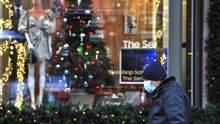 Скільки українців підтримують локдаун на новорічні свята: свіже опитування