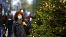 """Локдауну до католицького Різдва не буде, – нардепка від """"Слуги народу"""""""