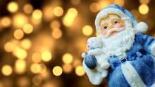 Мороз и снегопад: какой будет погода на День святого Николая