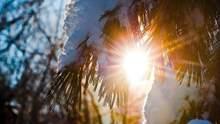 Зима отменяется: в Украину идет потепление
