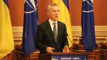 Россия увеличивает агрессию в Черном море: НАТО заявило об усилении поддержки Украины