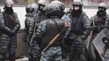 """З """"Беркута"""" в ОМОН: колишні українські силовики тепер розганяють протести в Білорусі"""