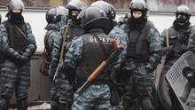 """Из """"Беркута"""" в ОМОН: бывшие украинские силовики теперь разгоняют протесты в Беларуси"""