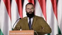 Угорський політик, якого застукали на секс-вечірці, вийшов з партії Орбана